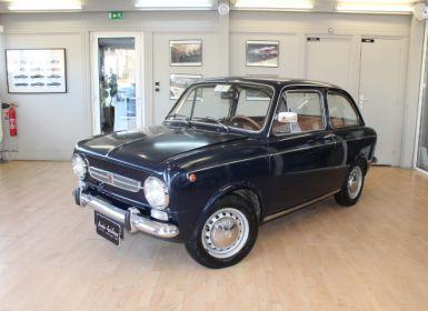 Vente Fiat 850 SPECIAL IDROCONVERT Occasion