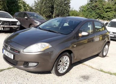 Voiture Fiat BRAVO 1.9 MULTIJET 150 EMOTION Occasion