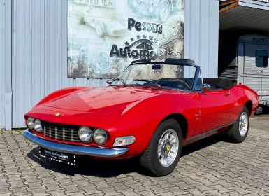 Fiat Dino SPIDER 2 LITRES