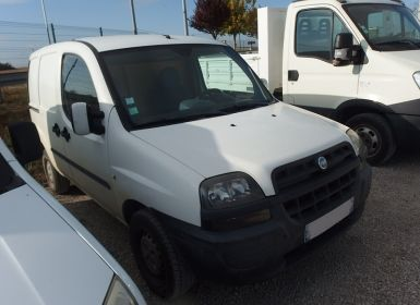 Vente Fiat DOBLO 1.3 MULTIJET 16V 75CH PACK Occasion