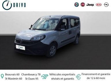 Vente Fiat DOBLO 1.3 Multijet 16v 95ch DPF Pop Occasion