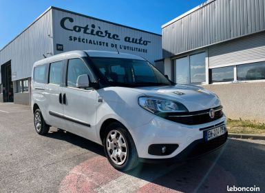 Vente Fiat Doblo maxi 1.6 120cv tpmr TVA RECUPERABLE Occasion