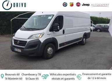 Achat Fiat Ducato 3.5 Maxi XL H2 2.3 Multijet 16v 130ch Pack Occasion