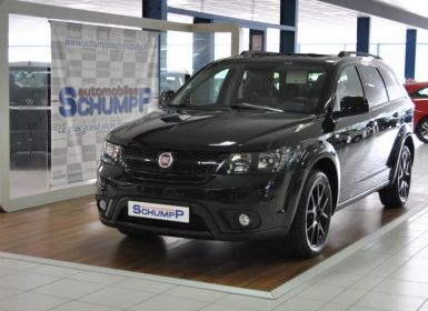 Voiture Fiat FREEMONT 2.0 170 BLACK CODE 4WD BA 7 places Occasion