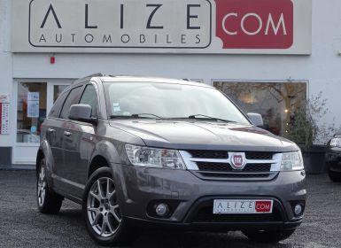 Fiat FREEMONT 2.0 MJT 170 LOUNGE 4X2 7places