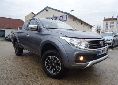 Voiture Fiat Fullback 2.4 D 180CH CABINE APPROFONDIE ADVENTURE PACK ESCALADE Occasion