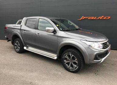 Achat Fiat Fullback 2.4 D 180ch UNLIMITED Occasion