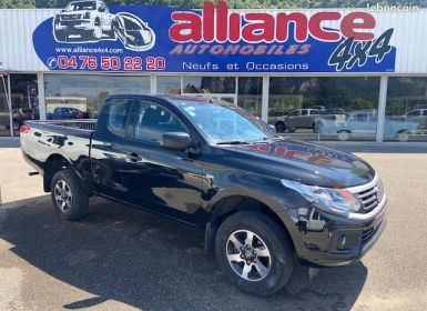 Achat Fiat Fullback Vp 2.4l did extra cabine tva recuperable Occasion