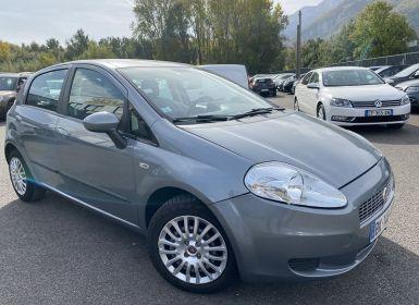 Vente Fiat GRANDE PUNTO 1.2 8V 65CH DYNAMIC 5P Occasion