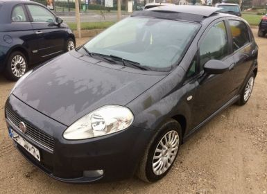 Achat Fiat GRANDE PUNTO 1.3 MULTIJET 16V 90CH EMOTION 5P Occasion
