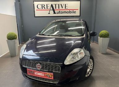 Vente Fiat Grande Punto 1.3 Multijet 75 CV Dynamic Occasion