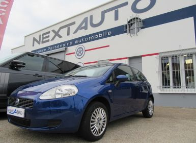 Vente Fiat GRANDE PUNTO 1.4 8V 77CH COLLEZIONE 3P Occasion