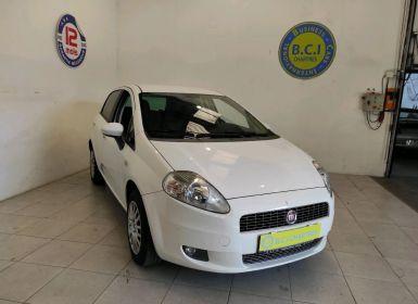 Vente Fiat GRANDE PUNTO 1.4 8V 77CH DYNAMIC 5P Occasion