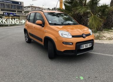 Voiture Fiat PANDA 0.9 8V TWINAIR 85CH S&S LOUNGE Occasion