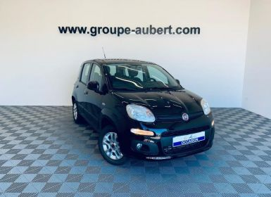 Vente Fiat PANDA 0.9 8v TwinAir 85ch S&S Lounge Occasion