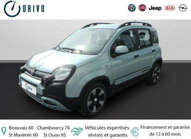 Vente Fiat PANDA 1.0 70ch BSG S&S City Cross Euro6D Occasion