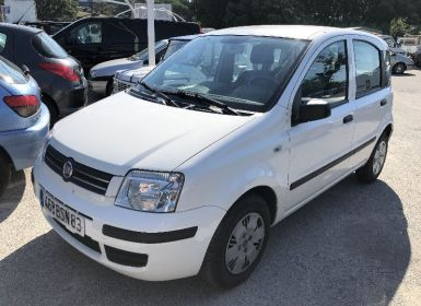Voiture Fiat PANDA 1.2 8V 60CH DYNAMIC Occasion