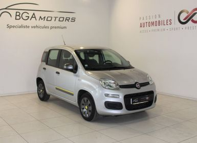 Voiture Fiat PANDA 1.2 8V 69 ch Young Occasion
