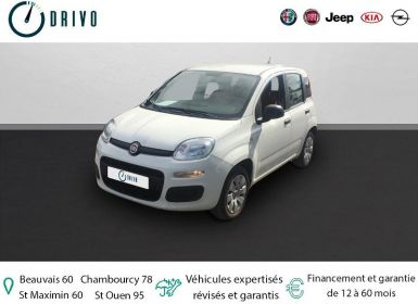 Achat Fiat PANDA 1.2 8v 69ch Occasion