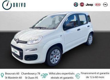 Vente Fiat PANDA 1.2 8v 69ch Occasion