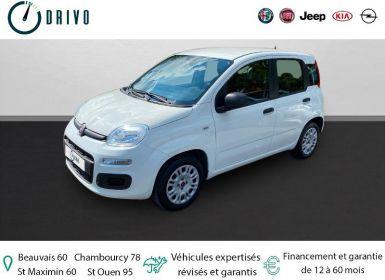 Vente Fiat PANDA 1.2 8v 69ch Easy Occasion