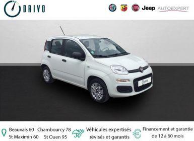 Vente Fiat PANDA 1.2 8v 69ch Pop Occasion