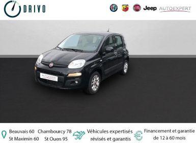 Vente Fiat PANDA 1.2 8v 69ch S&S Lounge Euro6D 112g Occasion