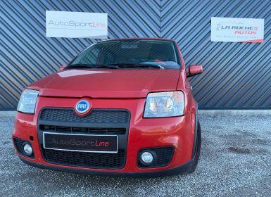 Vente Fiat PANDA 1.4 16V Sport Occasion