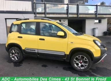 Voiture Fiat PANDA 4X4 1.3 MULTIJET 95 CH S S 4X4 CROSS Occasion