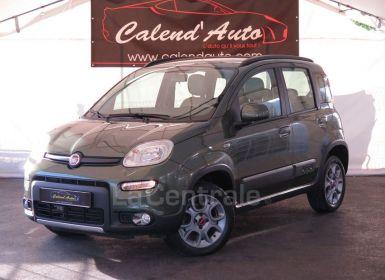 Vente Fiat PANDA 4X4 III 1.3 MULTIJET 16V 75 S/S ROCK 4X4 Occasion