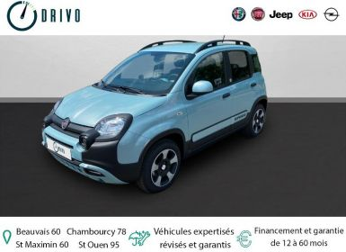 Vente Fiat PANDA CITY CROSS 4X2 Hybrid Launch Edition Occasion