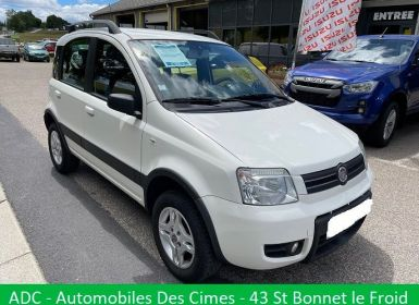 Fiat PANDA II 4X4 1.2 CLIMBING 60CV 4X4 5P BVM