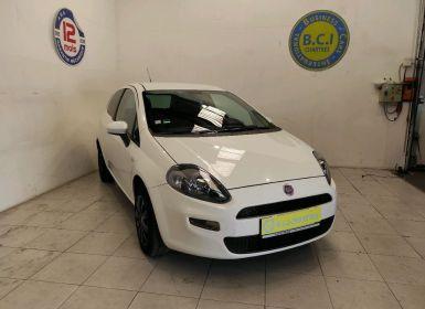 Vente Fiat PUNTO 1.2 8V 69CH EASY 3P Occasion