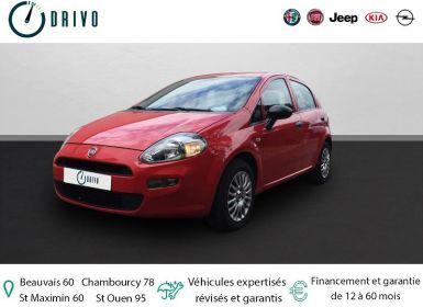 Vente Fiat PUNTO 1.2 8v 69ch Easy 5p Occasion
