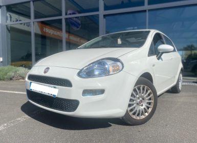 Fiat PUNTO 1.2 8V 69CH EASY 5P Occasion