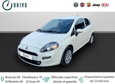 Fiat PUNTO 1.2 8v 69ch Italia 3p