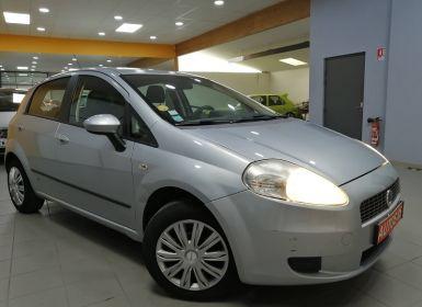 Vente Fiat PUNTO 1.3 MULTIJET 16V 70CH CULT II 5P Occasion