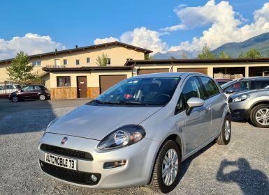Vente Fiat PUNTO EVO 1.2 69 italia 04/2015 1°MAIN CLIM USB Occasion