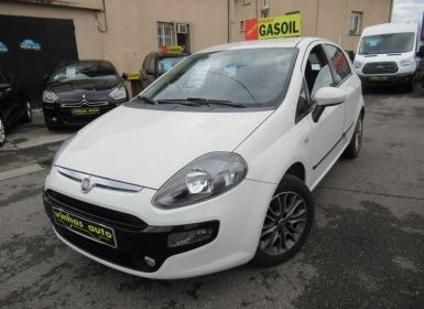 Achat Fiat PUNTO EVO 1.3 MULTIJET 16V 75CH DPF S&S MYLIFE 5P Occasion