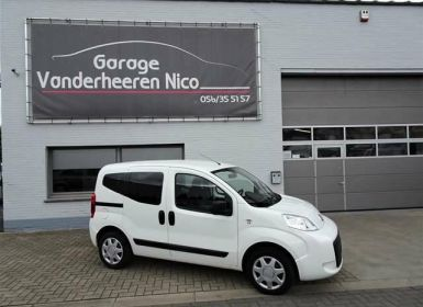 Vente Fiat Qubo 1.4i Easy 5pl. AIRCO,PDC,ARMSTEUN,CENTR.VERGREND. Occasion