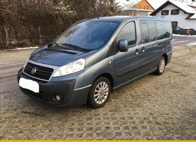 Vente Fiat SCUDO Panorama 2.0 Executive L2H1 130 Multijet 9 places Occasion