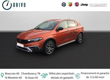 Vente Fiat TIPO 1.0 FireFly Turbo 100ch S/S Cross Occasion