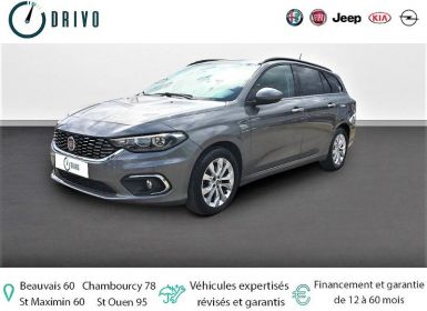 Achat Fiat TIPO 1.3 MultiJet 95ch Business Plus S/S Occasion