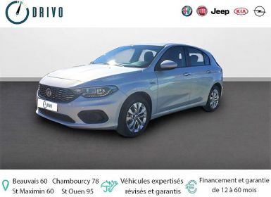 Achat Fiat TIPO 1.3 MultiJet 95ch Easy S/S 5p Occasion