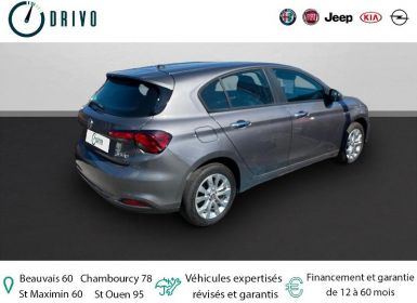 Achat Fiat TIPO 1.3 MultiJet 95ch EASY S/S MY19 5p Occasion