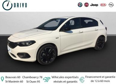 Achat Fiat TIPO 1.4 95ch S/S S-Design MY20 5p Occasion