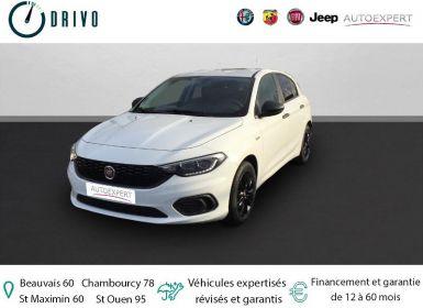 Vente Fiat TIPO 1.4 95ch S/S Street MY20 5p Occasion