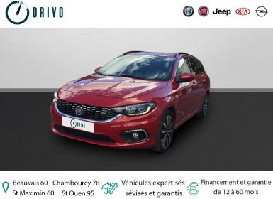 Achat Fiat TIPO 1.4 T-Jet 120ch Lounge S/S Occasion
