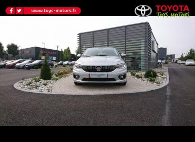 Acheter Fiat TIPO 1.4 T-Jet 120ch Lounge S/S 5p Occasion