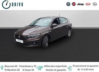 Vente Fiat TIPO 1.6 MultiJet 120ch Easy S/S DCT MY19 5p Occasion